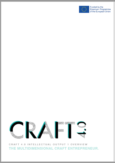 A Craft 4.0 document