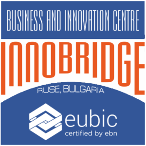Business Innovation Center Innobridge logo