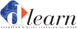 European Digital Learning Network logo
